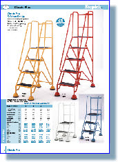 Trader Catalogue Mobile Safety Steps