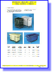 Food Grade Containers From Storage Design Limited